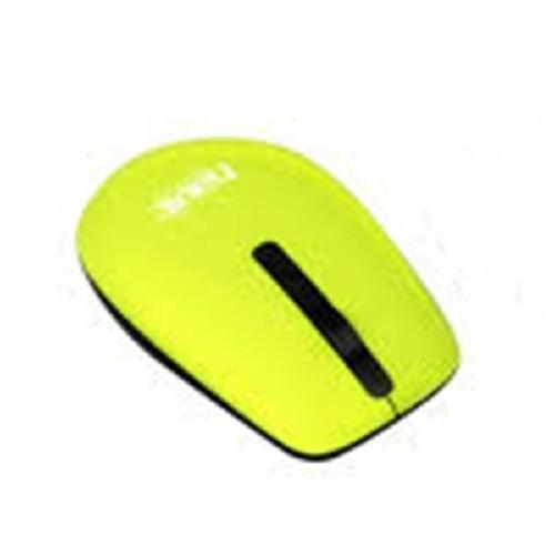 HAVIT Wireless Mouse [HV-MS261GT] - Green - Mouse Basic